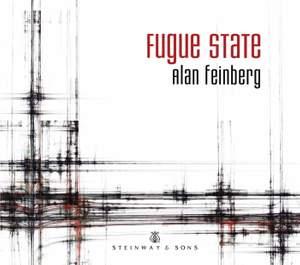 Fugue State: Alan Feinberg