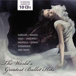 The World's Greatest Ballet Hits