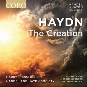 Haydn: The Creation Product Image