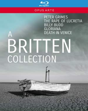 A Britten Collection
