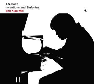 JS Bach: Inventions and Sinfonias