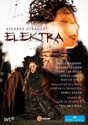 Strauss, R: Elektra