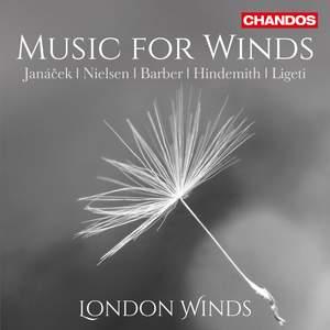 Twentieth-century Music for Winds