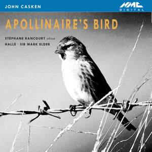 John Casken: Apollinaire's Bird (Live)