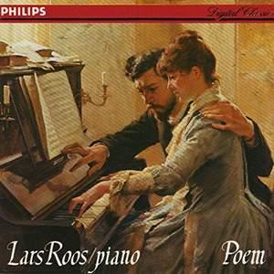 Lars Roos: Poem