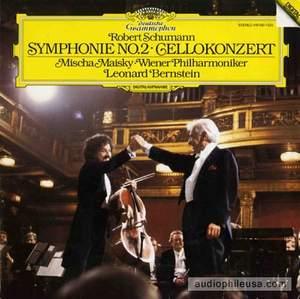Schumann: Symphony 2 & Cello Concerto