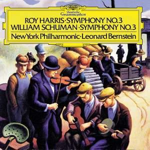 Harris & Schuman: Third Symphonies