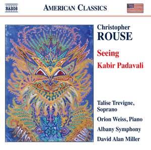 Rouse: Seeing & Kabir Padavali