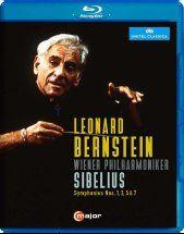Sibelius: Symphonies Nos. 1, 2, 5 & 7
