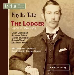 Tate, P: The Lodger