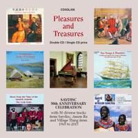 Pleasures and Treasures