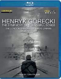 Henryk Górecki: The Symphony of Sorrowful Songs