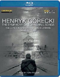 Henryk Górecki: The Symphony of Sorrowful Songs
