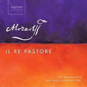 Mozart: Il re pastore, K208