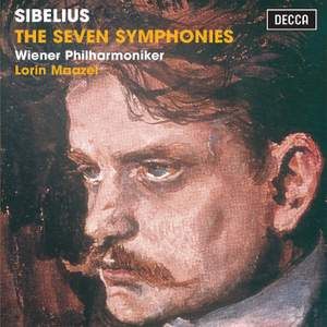 Sibelius: The Seven Symphonies Product Image