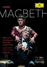 Verdi: Macbeth (Blu-ray)