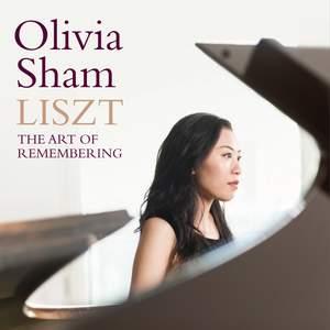 Liszt: The Art of Remembering