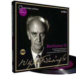 Beethoven: Symphony No. 9 - Vinyl Edition