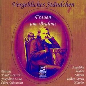 Frauen um Brahms