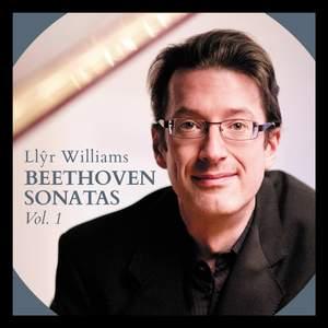 Beethoven Sonatas, Vol. 1