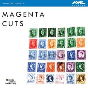 Digital Discoveries, Vol. 6: Magenta Cuts