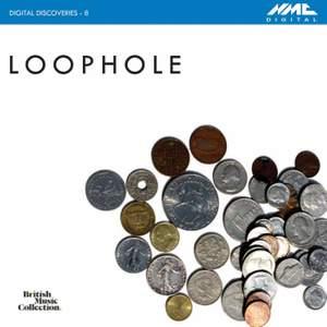 Digital Discoveries, Vol. 8: Loopholes