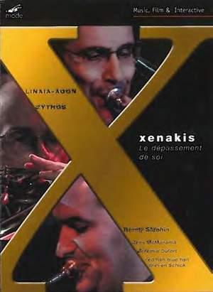 Xenakis Edition Volume 14 - Ensemble Music 4