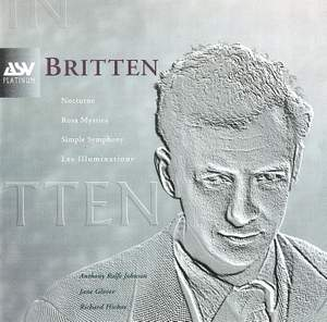 Britten: Simple Symphony & other orchestral works