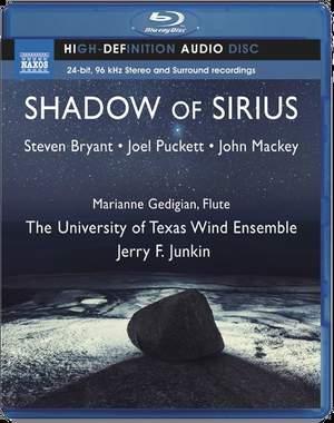 Shadow of Sirius