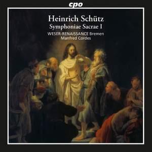 Schütz: Symphoniae Sacrae I Product Image