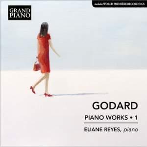 Benjamin Godard: Piano Works Vol. 1 Product Image