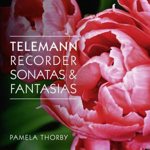 Telemann: Recorder Sonatas and Fantasias