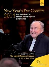 New Year's Eve Concert 2014