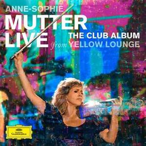 The Club Album - Live from Yellow Lounge - Vinyl Edition