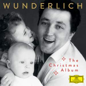 Fritz Wunderlich: The Christmas Album