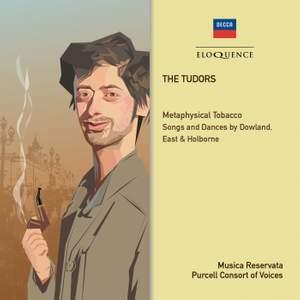 The Tudors - Metaphysical Tobacco