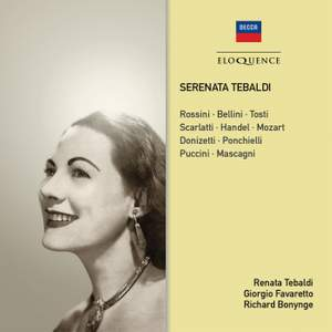 Serenata Tebaldi