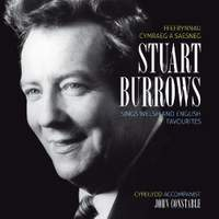 Stuart Burrows sings Welsh and English Favourites