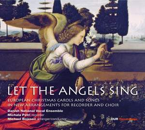 Let the Angels Sing