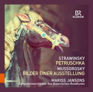 Mariss Jansons conducts Stravinsky and Mussorgsky