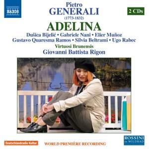 Generali: Adelina Product Image