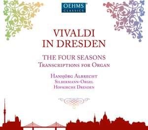 Vivaldi in Dresden
