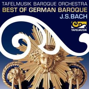 Best of German Baroque: Bach