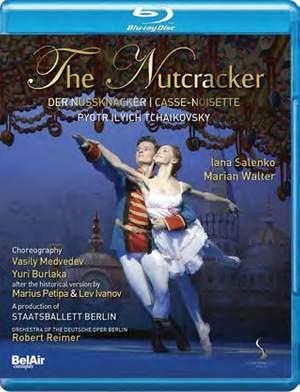 Tchaikovsky: The Nutcracker, Op. 71