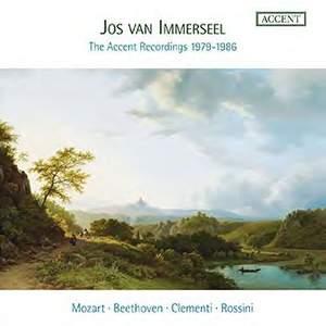 Jos van Immerseel - The Accent Recordings 1979-1986