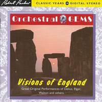 Orchestral Gems: Visions of England