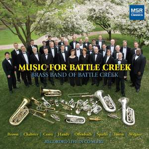 Music from Battle Creek