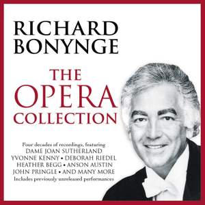Richard Bonynge – The Opera Collection