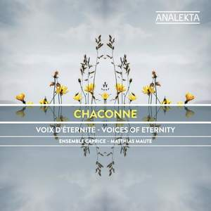 Chaconne: Voices of Eternity Product Image