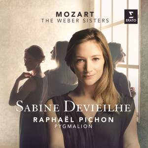 Mozart 'The Weber Sisters'